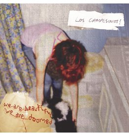 Witchita Records Los Campesinos! - We Are Beautiful, We Are Doomed