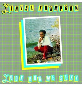 Greensleeves Linval Thompson	- Look How Me Sexy
