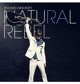 Warner Music Group Richard Ashcroft - Natural Rebel (Coloured Vinyl)