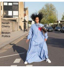 Smalltown Supersound Neneh Cherry - Broken Politics