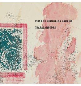 Drawing Room Records Charalambides - Charalambides: Tom And Christina Carter