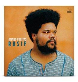 Far Out Recordings Amaro Freitas - Rasif