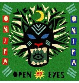Wormfood Onipa - Open My Eyes