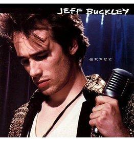 Sony Music Entertainment Jeff Buckley - Grace (Coloured Vinyl)