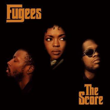 Columbia Fugees - The Score (Coloured Vinyl)