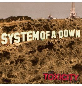 Columbia System Of A Down - Toxicity