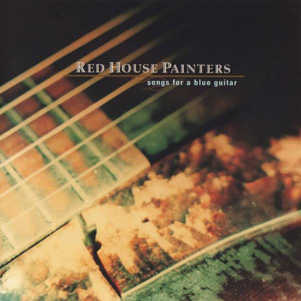 UMC Red House Painters - Song For A Blue Guitar