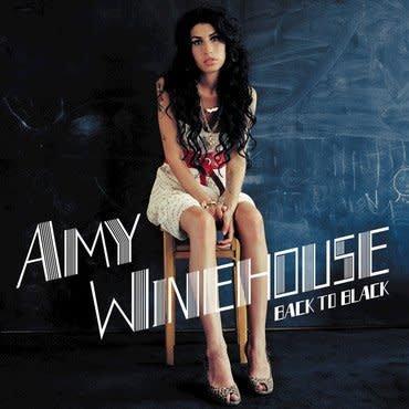 UMC Amy Winehouse - Back To Black (Half Speed Mastered)