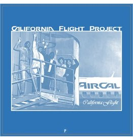 Preservation Records California Flight Project - California Flight Project