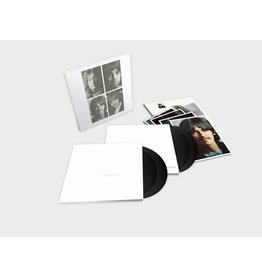 UMC The Beatles - The Beatles (White Album) 50th Anniversary deluxe edition