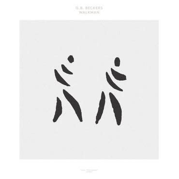 Music From Memory Gunther Beckers - Walkman