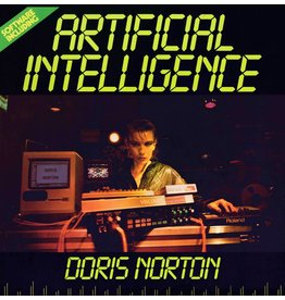 Mannequin Doris Norton - Artificial Intelligence
