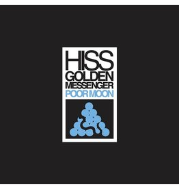 Merge Records Hiss Golden Messenger - Poor Moon