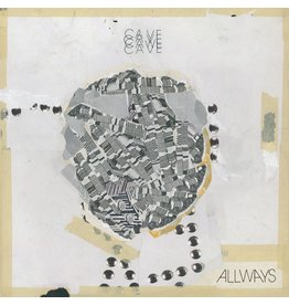 Drag City Cave - Allways