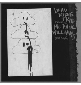 Drag City Dead Rider - Dead Rider Trio featuring Mr. Paul Williams