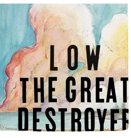 Rough Trade Records Low	- The Great Destroyer