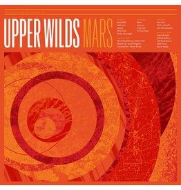 Thrill Jockey Upper Wilds - Mars (Coloured Vinyl)