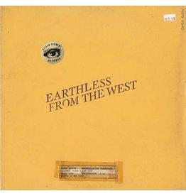 Silver Current Records Earthless - From The West