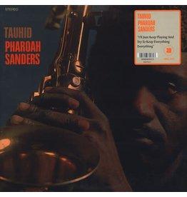 Anthology Records Pharoah Sanders - Tauhid
