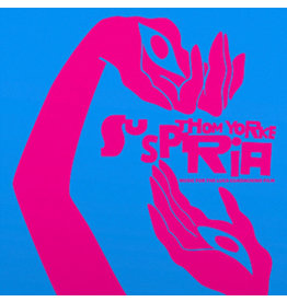 XL Recordings Thom Yorke - Suspiria (Music for the Luca Guadagnino Film)