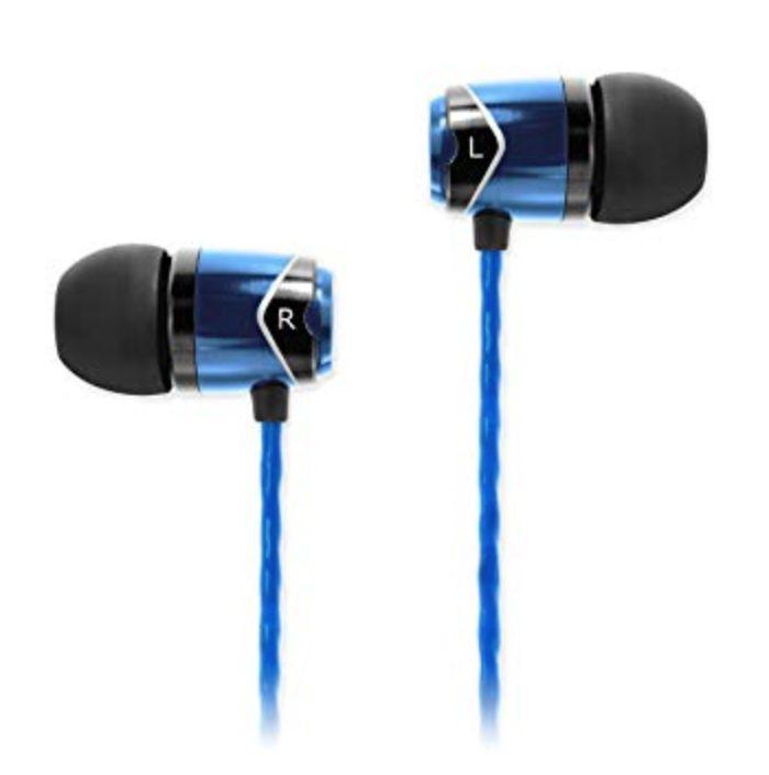 SoundMAGIC SoundMAGIC - E10 Headphones