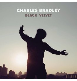 Daptone Records Charles Bradley - Black Velvet (Coloured Vinyl)