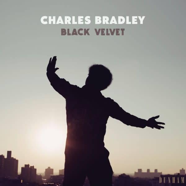 Daptone Charles Bradley - Black Velvet (Coloured Vinyl)