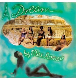Radiation Roots Max Romeo - A Dream