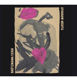 Trost Peter Brötzmann / Heather Leigh - Sparrow Nights