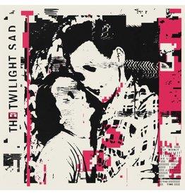 Rock Action Records The Twilight Sad - Videograms