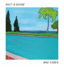 Rocket Recordings Shit & Shine - Bad Vibes