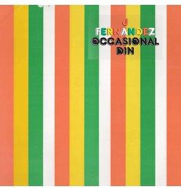 Joyful Noise Recordings J Fernandez  - Occasional Din (Coloured Vinyl)