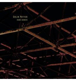 Hallow Ground Colin Potter - Rank Sonata
