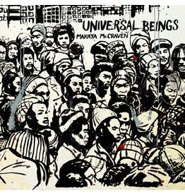 International Anthem Makaya McCraven - Universal Beings