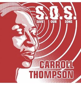 Ariwa Sounds Carroll Thompson - S.O.S. (Save Our Sons)