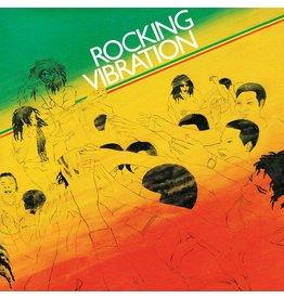 Burning Sounds Linval Thompson- Rocking Vibration
