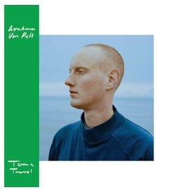 Arbutus Records Graham Van Pelt - Time Travel
