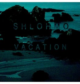 Friends Of Friends Shlohmo - Vacation