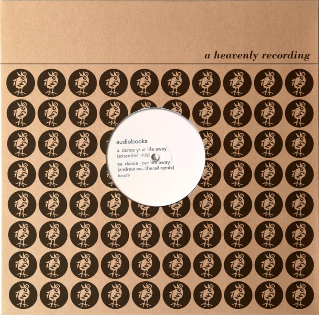 Heavenly Recordings Audiobooks - Dance Your Like Away (Weatherall Remix)