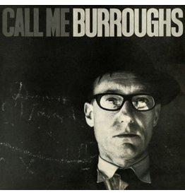 Superior Viaduct William S. Burroughs - Call Me Burroughs