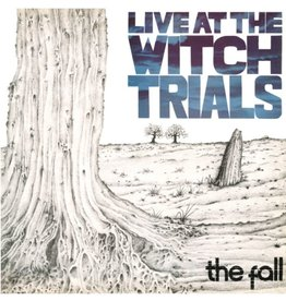 Superior Viaduct The Fall - LIve At The Witch Trials