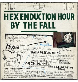 Superior Viaduct The Fall - Hex Enduction Hour