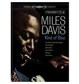 Columbia Miles Davis - Kind Of Blue (Deluxe CD+DVD)