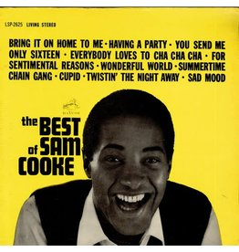 Sony Music Entertainment Sam Cooke - The Best Of...