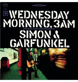Sony Music Entertainment Simon & Garfunkel - Wednesday Morning, 3AM