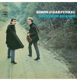 Sony Music Entertainment Simon & Garfunkel - Sounds Of Silence