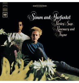 Sony Music Entertainment Simon & Garfunkel - Parsley, Sage, Rosemary and Thyme