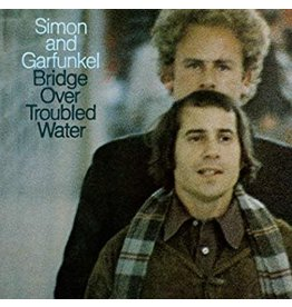 Sony Music Entertainment Simon & Garfunkel - Bridge Over Troubled Waters