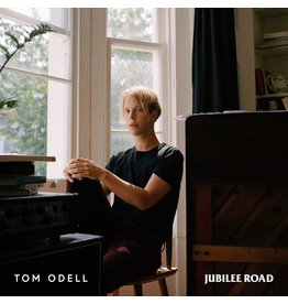 Sony Music Entertainment Tom Odell - Jubilee Road (White Vinyl)