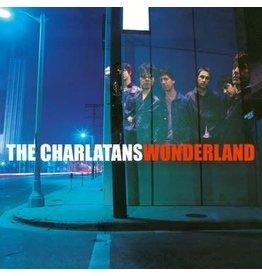 Island Records The Charlatans - Wonderland